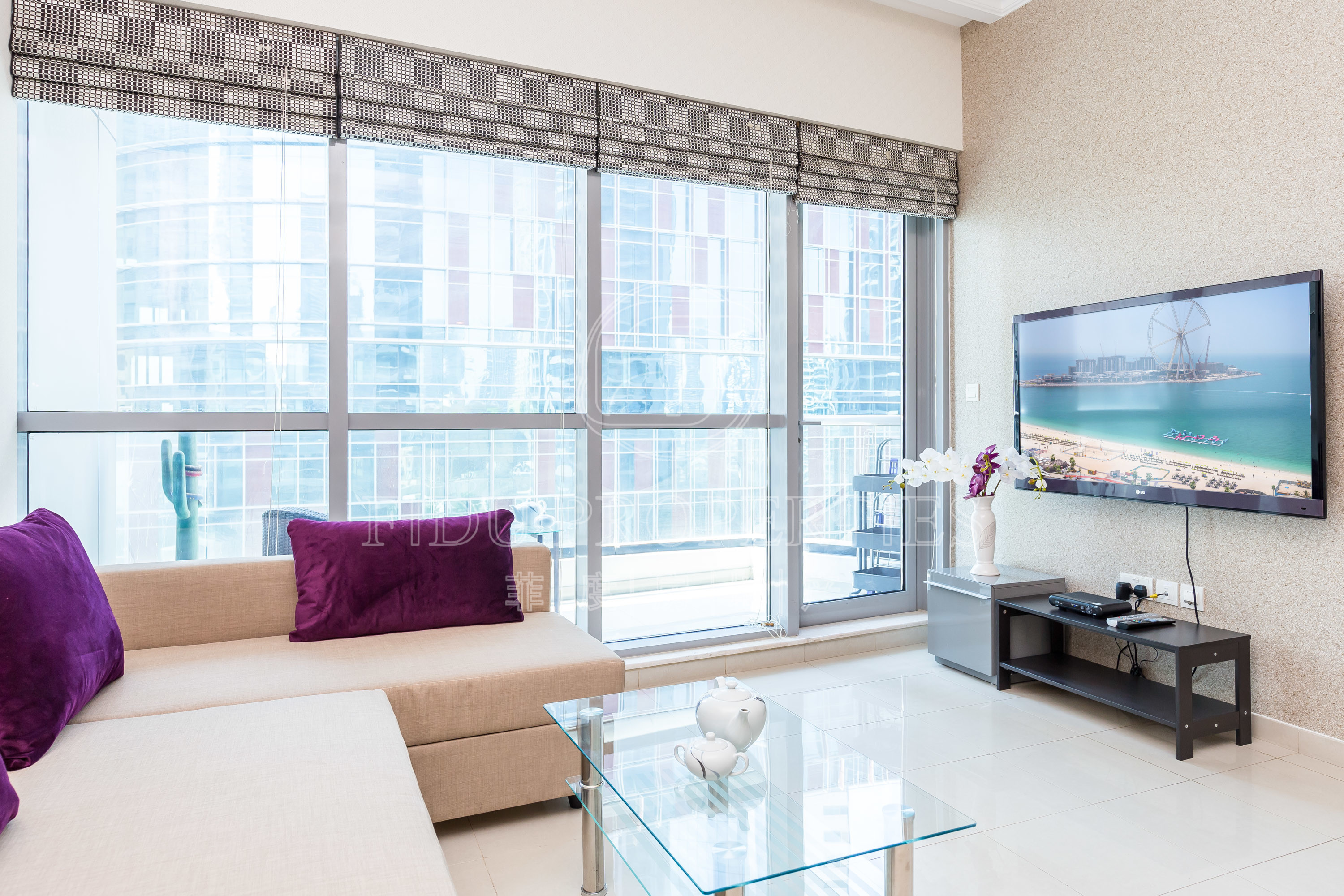 Furnished | Marina View | Well...